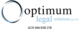 Optimum Legal Solutions Pty Ltd